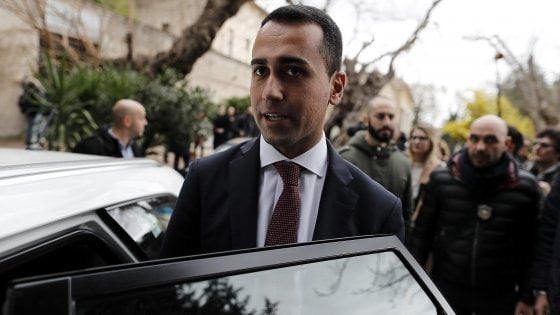 "Rimborsi M5s, Di Maio: ""Otto i parlamentari morosi. Buco di quasi 800 mila euro"""