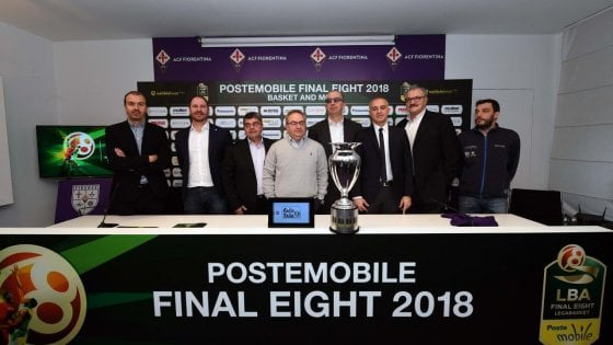 Final Eight, per quattro giorni Firenze diventa capitale del basket