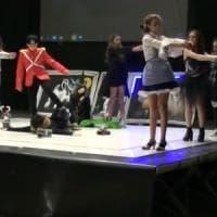 RLab, la scienza a scuola: il mio robot balla il rock