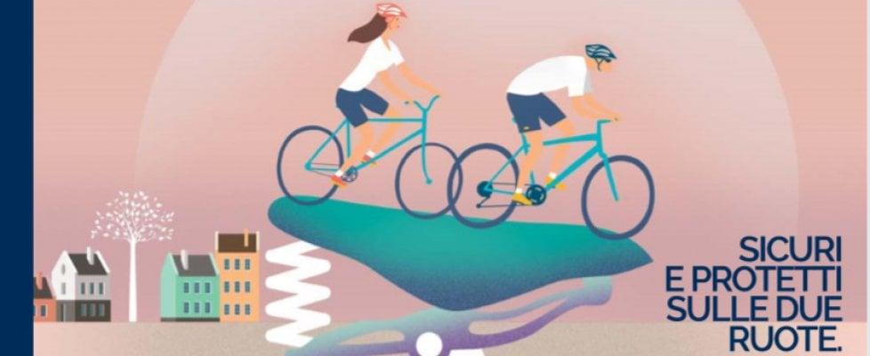 """Sicurezza in bici: """"I ciclisti la insegnino a tutti"""""""