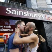 Gb, svolta storica per Sainsbury: