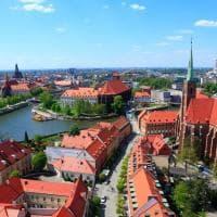 European Best Destination 2018, ecco le magnifiche quindici. Trionfa Wroclaw