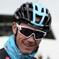 Ciclismo, Froome: