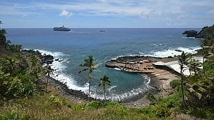 Pitcairn, dal Bounty alle stelle