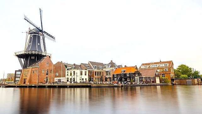 Olanda & co. I mulini d'Europa -   foto