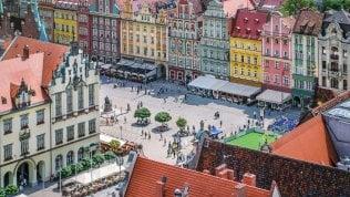 Breslavia, poi Bilbao e Colmar.Gli Oscar del turismo Uepremiano i luoghi della lentezza