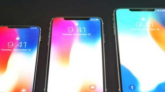 Consigli ad Apple: un iPhone X low cost per sfondare nel 2018