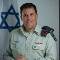 Israele dopo l'abbattimento dell'F16: