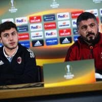 Milan, Gattuso non sottovaluta il Ludogorets: