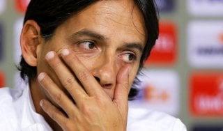 """Lazio, Inzaghi: """"Anderson ha capito, contro la Steaua sarà convocato"""""""