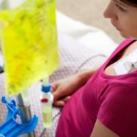 Tumore allo stomaco, 4 pazienti su 10 troppo debilitati per completare la chemioterapia