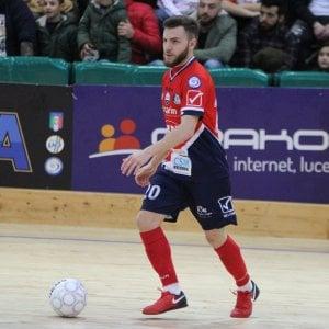 Calcio a 5, Serie A: la Came Dosson sogna il primo posto per una notte. Eboli a caccia dei playoff