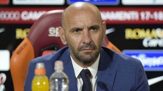 """Roma, Monchi: ''Cerchiamo la strada per vincere''. Strootman: """"Venduti tanti big, ma ho fiducia nel progetto"""""""