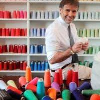 Brunello Cucinelli, tanto visionario in azienda quanto ultraconservatore in cucina