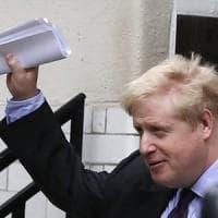 Così Boris Johnson prova a tracciare la sua via liberale alla hard Brexit