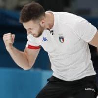 PyeongChang 2018, curling: l'Italia batte gli Stati Uniti e resta in corsa per le semifinali