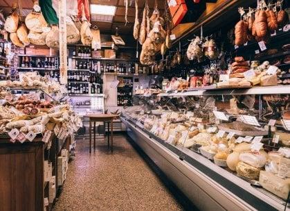 Non solo Peck: così le botteghe alimentari ci salveranno dall'appiattimento del gusto