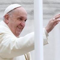 Vaticano, il Papa: