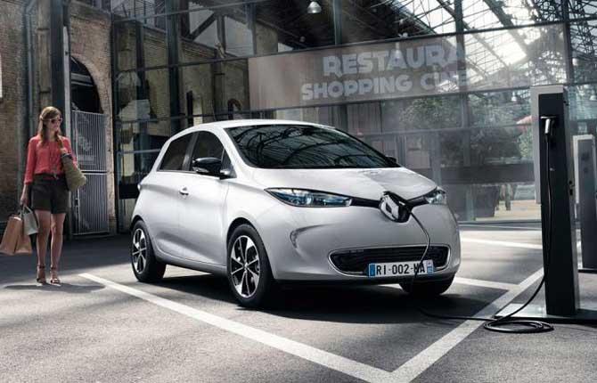 Solo auto elettriche: ecco la prima concessionionaria tutta dedicata alle vetture a batteria