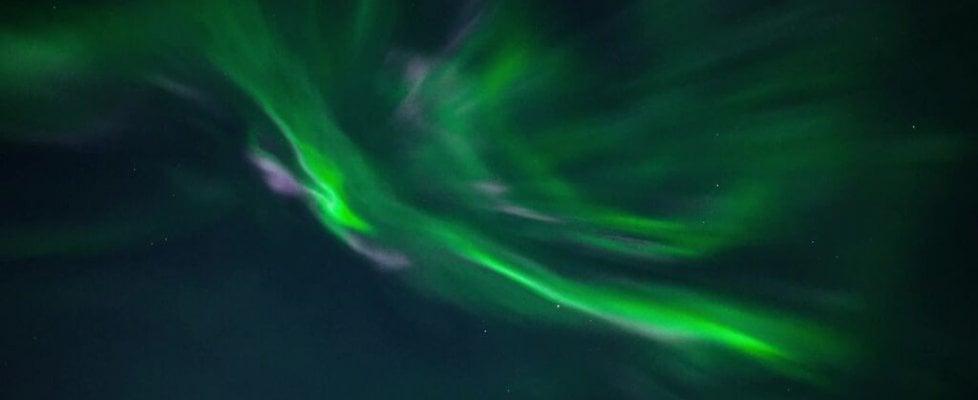 """Aurora boreale, ecco la pioggia di elettroni dietro """"le luci danzanti"""""""