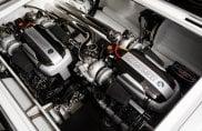 Mercedes, motoscafo da Formula 1