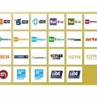 Tivùsat, 35 canali in HD: adesso è la prima piattaforma satellitare gratuita