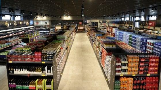 Il piano di Aldi per l'Italia: 45 supermercati entro l'anno