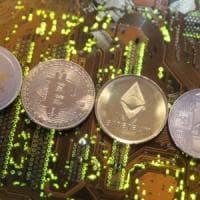 Bitcoin: smartphone Android usati per creare moneta