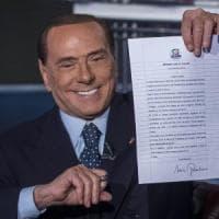 Forza Italia e Lega, promesse impossibili fino a 310 miliardi