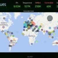 """Hacker, Usa e Gb accusano la Russia per il cyber-attacco NotPetya: """"Pagherà conseguenze"""""""
