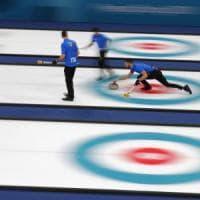 PyeongChang 2018, curling: Italia ko con la Danimarca