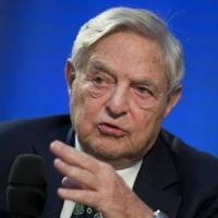 """Soros contro Facebook, Google e Alibaba: """"Nemici della democrazia"""""""