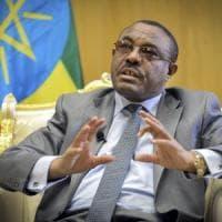 Etiopia, si dimette il premier. Ma per la prima volta non è un golpe