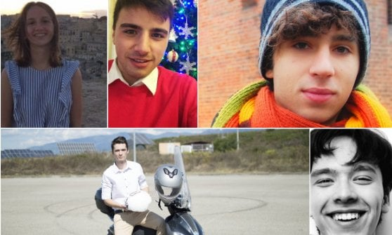 """Scuola, sul palco le undici idee migliori degli under 19 italiani: """"Così vogliamo cambiare il mondo"""""""