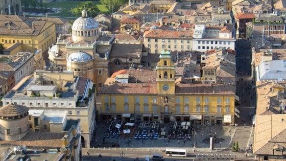 Parma è la capitale italiana della cultura 2020