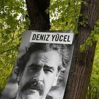 Turchia, torna libero Yucel, il giornalista della Welt. Ma c'è l'ergastolo per altri sei...