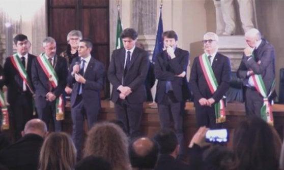 Parma capitale italiana della cultura 2020, prescelta tra dieci finaliste