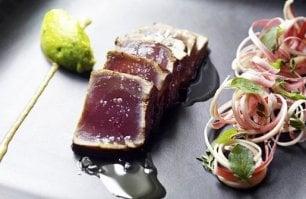 Copenaghen: nella casa  di Kierkegaard lo chef sardo cucina con filosofia