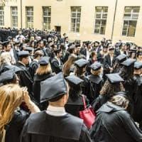 L'università perde professori e ricercatori: in sette anni quasi cinquemila