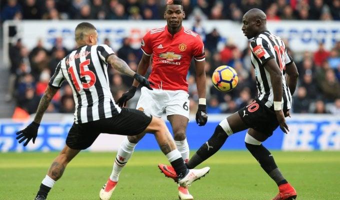 Mercato, Real all'assalto per Pogba: offerta di 135 milioni di euro al Man Utd