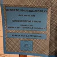 Le schede per il voto all'estero arrivano non firmate: ecco perché