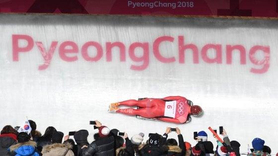 PyeongChang 2018, il primo oro asiatico nello skeleton è del sudcoreano Yun