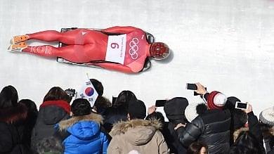 Il primo oro asiatico della storia  al sudcoreano Yun Sungbin