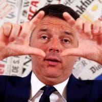 """Elezioni: Salvini annulla confronto Tv con Renzi. Pd: """"Dà buca"""". Segretario Lega: """"Altri..."""