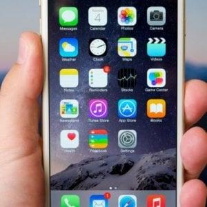 foto ottimizzate iphone