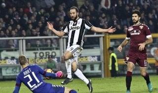 """Juventus, Higuain verso derby: """"Critiche da ascoltare, ma solo se costruttive"""""""