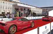 Salone dell'Auto di Torino Parco Valentino, che passione