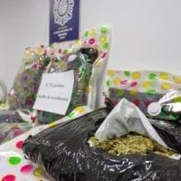 Paese che vai marijuana che trovi: a Tokyo la più cara, a Giacarta la più economica