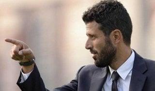 Serie B: Cremonese-Bari 0-1, D'Elia lancia i pugliesi al quarto posto