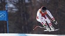 Vince Mayer, Italia flop